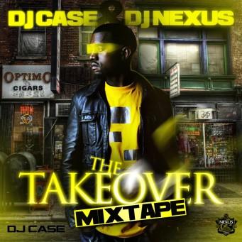 DJ NEXUS The Take Over