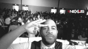 DJ Nexus Ebony Gala 2015