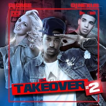 DJ NEXUS The Take Over #2