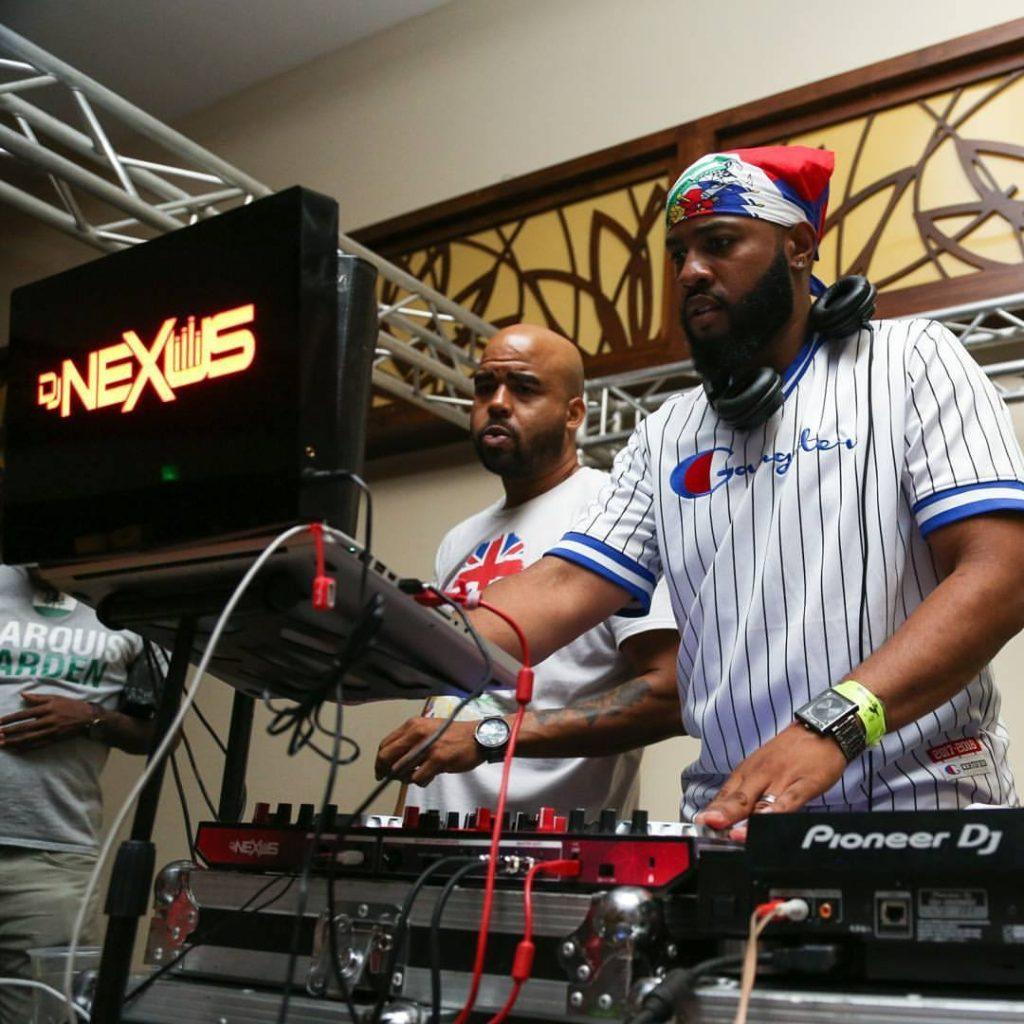 DJ Nexus in Panama #DJNexus44