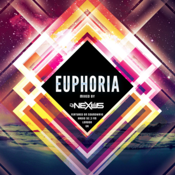 Euphoria by DJ Nexus